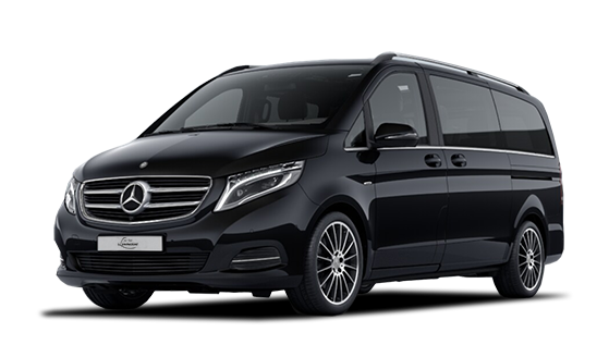 Jet Set Limousine - Mercedes V-Class