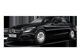 Jet Set Limousine - Mercedes C-Class